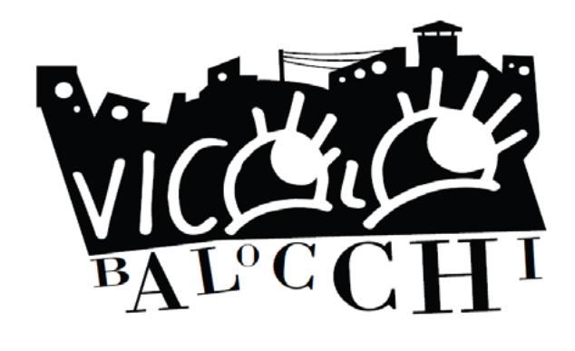 Inaugurazione Ludoteca Vicolo Balocchi