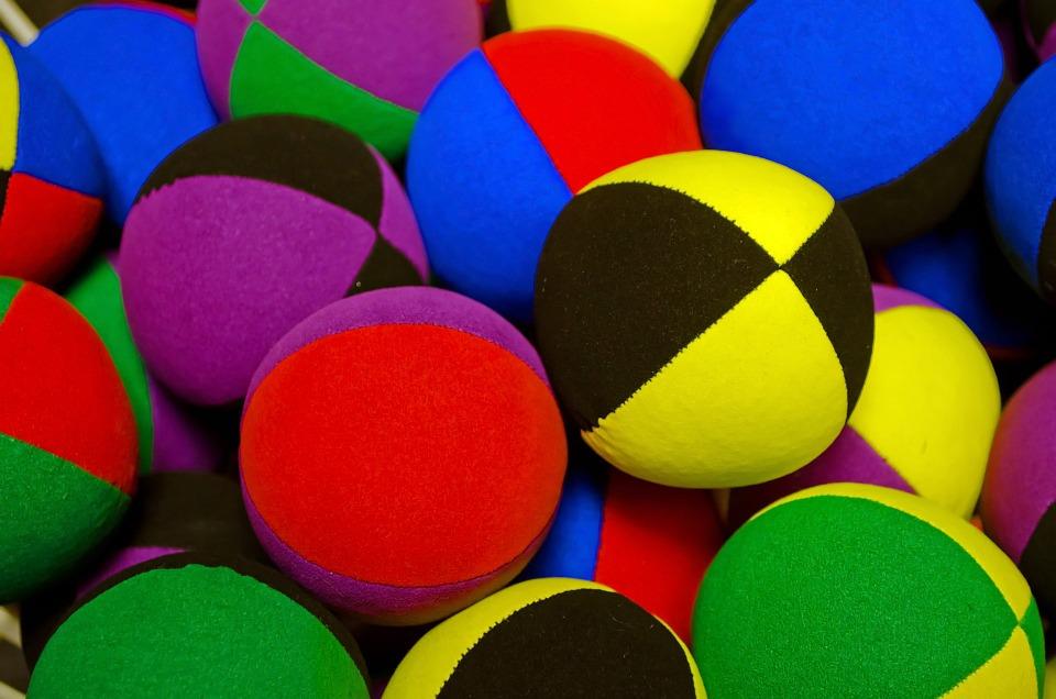 Fornitura giochi e materiale ludico servizi educativo-scolastici