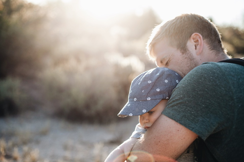 Incontro di consulenza familiare per i genitori