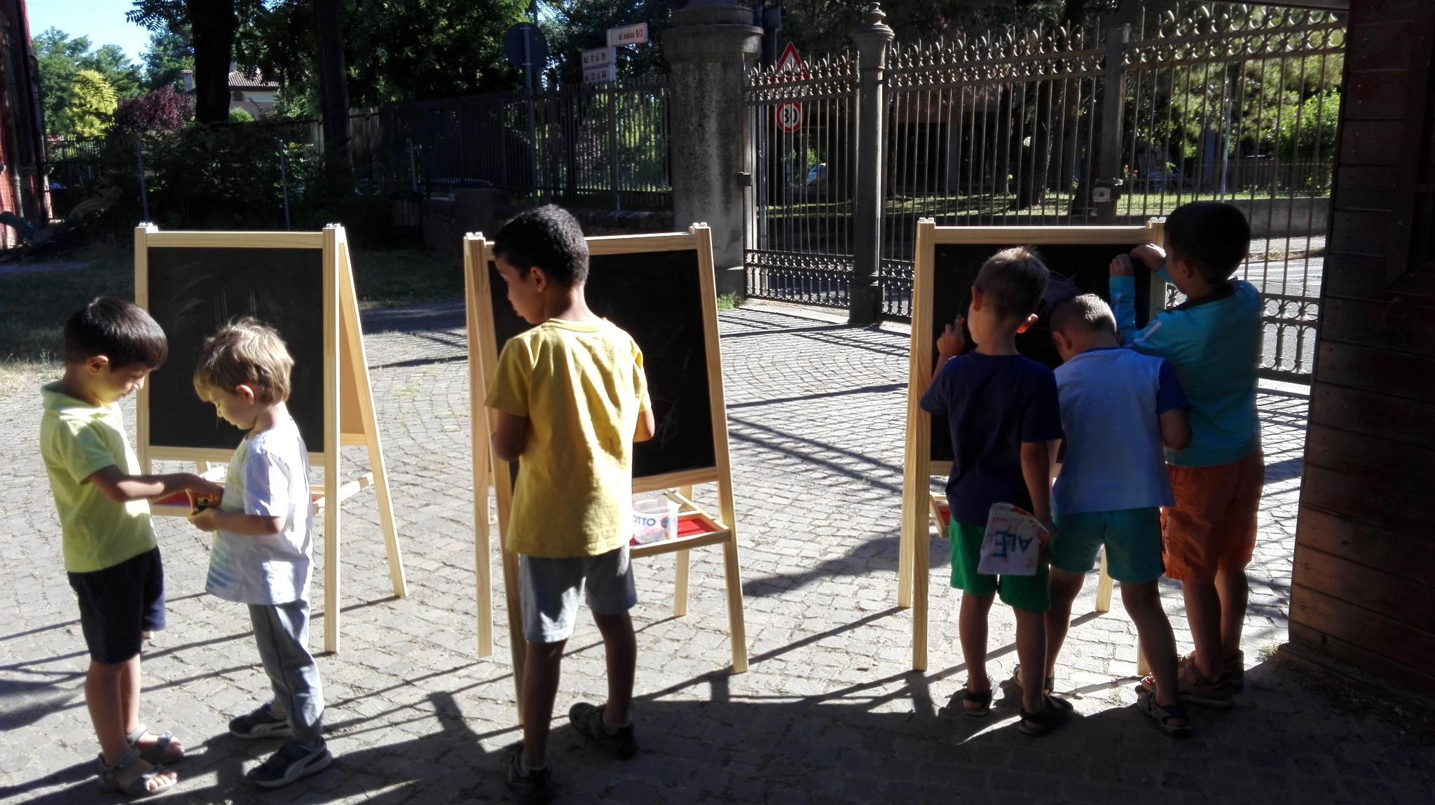 Scuole dell'infanzia aperte a luglio: assemblee con i genitori, modulistica e menù