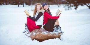 libri inverno