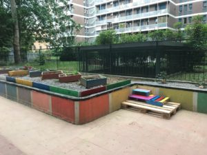 scuola d'infanzia Ceccarelli