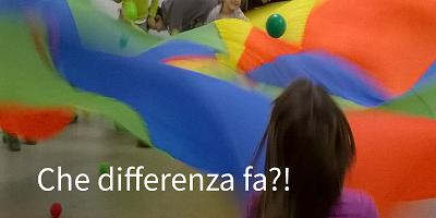 """Presentazione del progetto """"Che differenza fa?!"""" nella Sala Falcone e Borsellino del Quartiere Borgo Panigale – Reno"""
