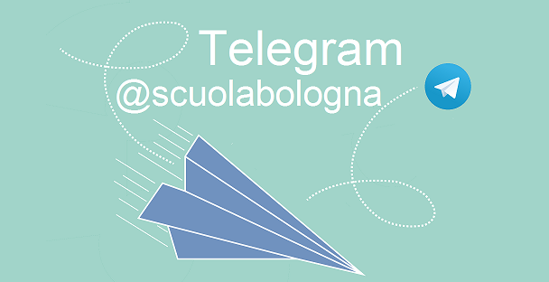 Leggete già le nostre notizie su Telegram?