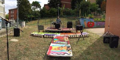 Open Day al Centro Anni Verdi Borgo Panigale