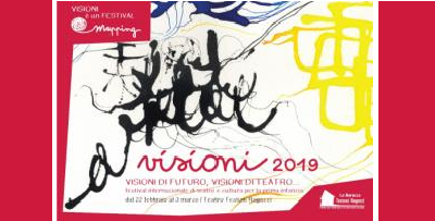 """""""Visioni di futuro, visioni di teatro…"""" festival internazionale di teatro e cultura per l'infanzia al Teatro Testoni Ragazzi"""