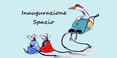 """Inaugurazione del Centro per Bambini e Famiglie """"Spazio"""""""